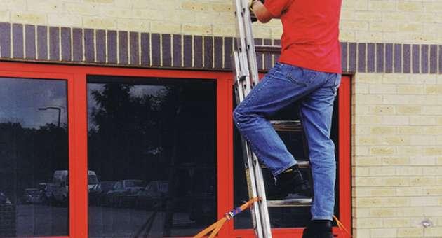 Safesite Ladder Training