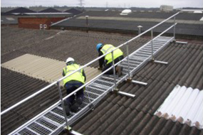 Safesite Roof Safety