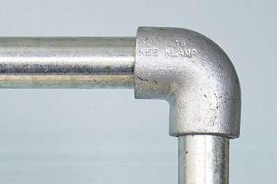 Safesite Kee Klamp Fitting