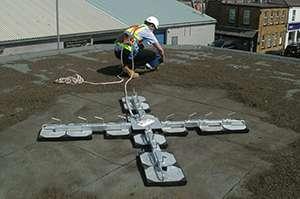 Competent contractors