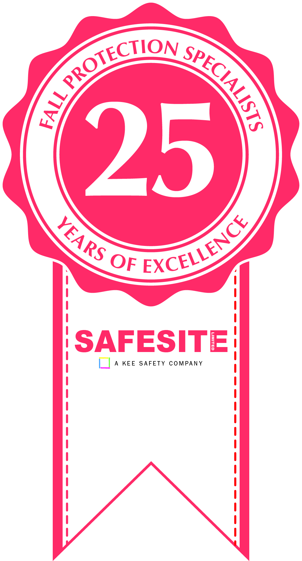 Safesite fall protection specialists