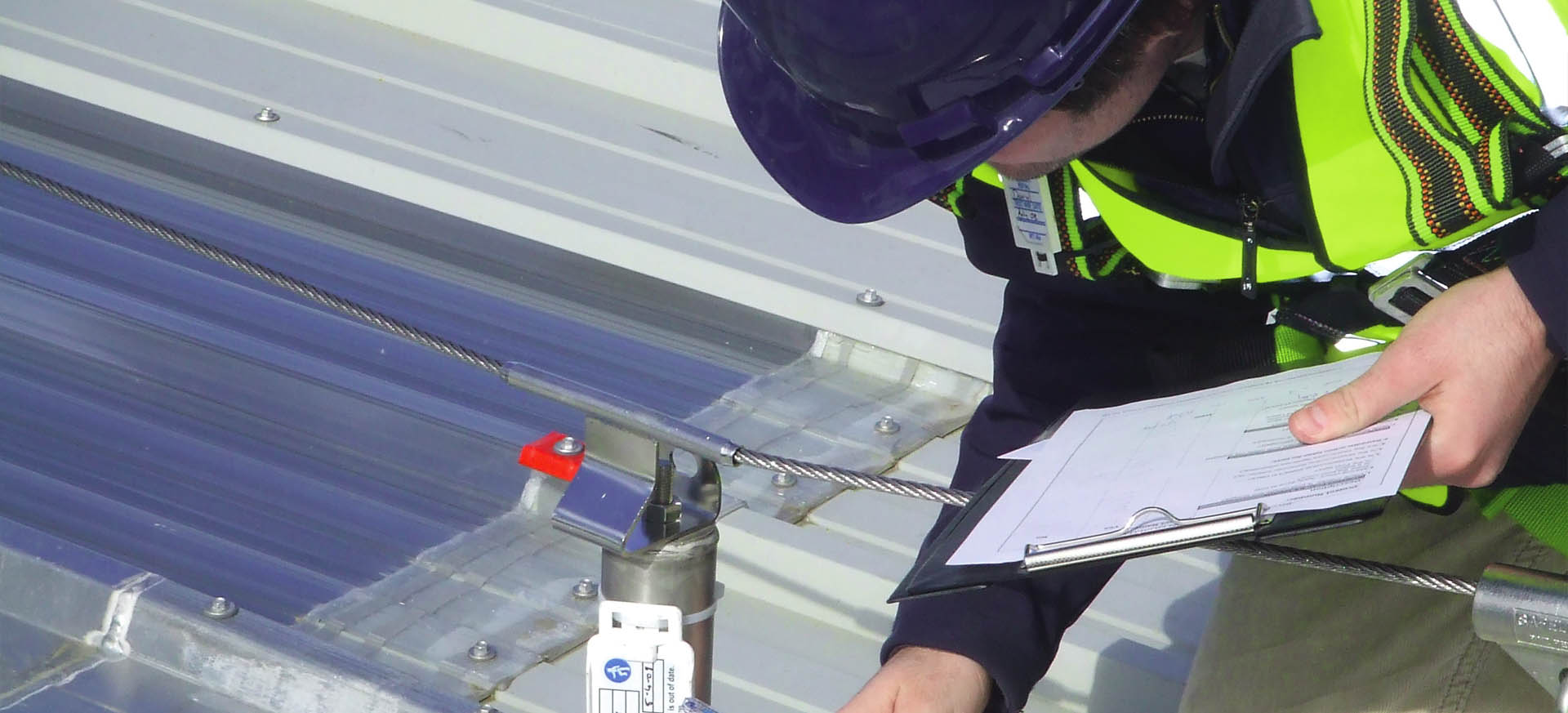 Fall Protection Recertification by Safesite London