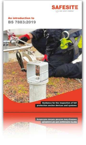 Safesite BS 7883 Recertification Whitepaper